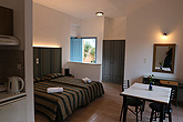 LESVOS HOTELS APARTMENTS STANDARD ROOM 0001