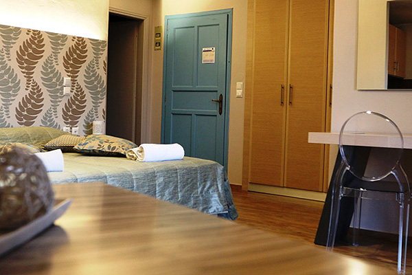 LESVOS HOTELS APARTMENTS SUPREME ROOM 020