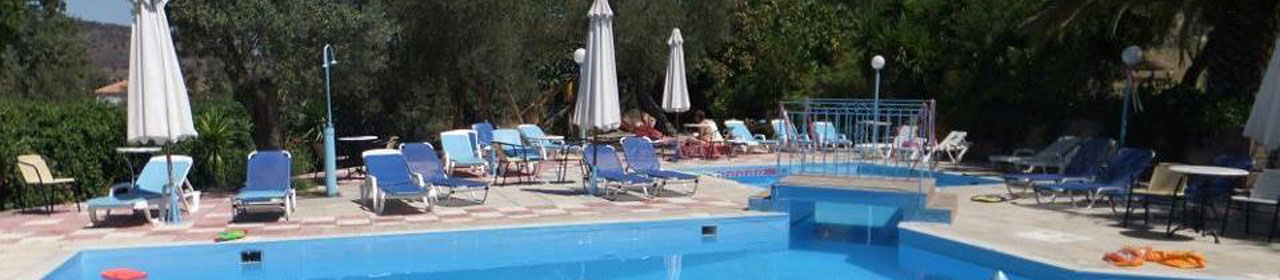 LESVOS HOTELS APARTMENTS FACILITIES wide