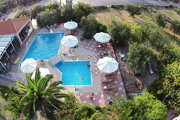 LESVOS HOTELS APARTMENTS FACILITIES 001