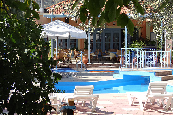 LESVOS HOTELS APARTMENTS FACILITIES 008