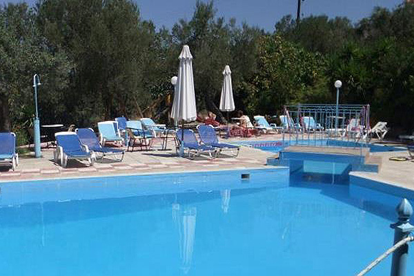 LESVOS HOTELS APARTMENTS FACILITIES 010