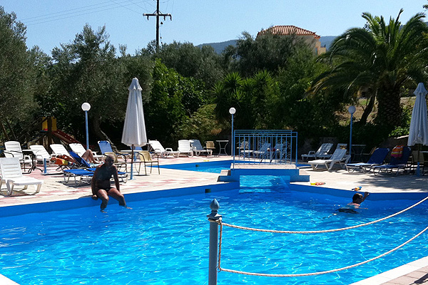 LESVOS HOTELS APARTMENTS FACILITIES 022