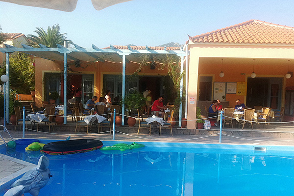 LESVOS HOTELS APARTMENTS FACILITIES 023